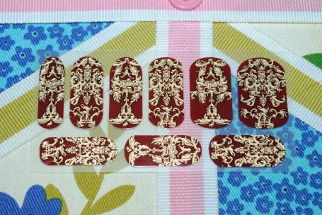 revlon-marchesa-3d-nail-wraps-royal-burgundy