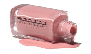 Rococo Nails Autumn Winter 2013 – Lady of the Manor Collection