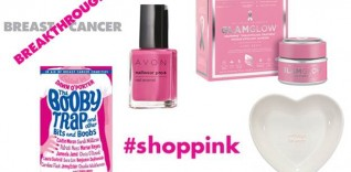 Breakthrough Breast Cancer Giveaway Twitter Competition!