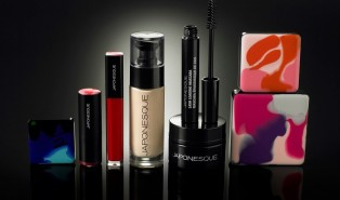 Japonesque Colour Cosmetics Launch in the UK at John Lewis