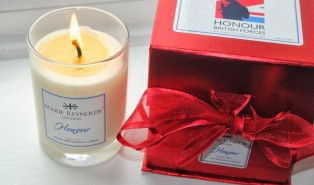 Marie Reynolds Honour Candle