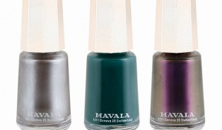 Mavala That's My Colour Collection #ThatsMyColour