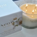 NEOM Organics Real Luxury Candle Review