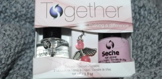Seche Together Making a Difference for Breast Cancer Awareness – Delicate and Seche Vite