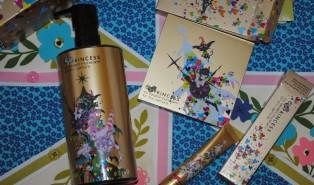 6 Hearts Princess by Takashi Murakami for shu uemura Exclusive Holiday Collaboration 2013