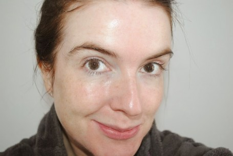union-spa-clarity-exfoliator-mask-combo-review-after-photo