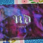 Urban Decay Vice 2 Palette Review, Photos, Swatches