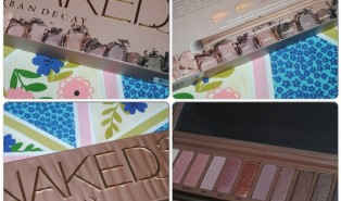 Urban Decay Naked 3 Palette Review, Photos, Swatches, Launch Date