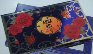 Anna Sui Limited Edition Lip Palette at ASOS Review, Photos, Swatches