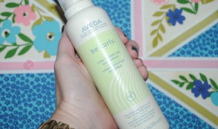 Aveda Be Curly Curl Enhancing Hair Spray Review
