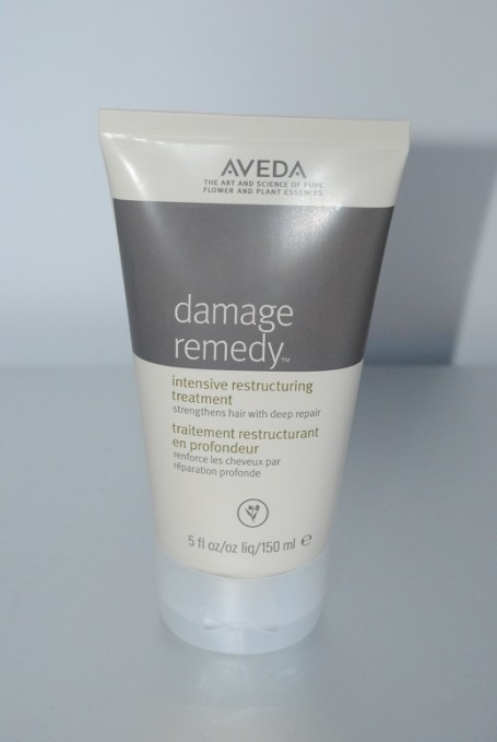 aveda-damage-remedy-treatment-review