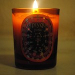 Diptyque Orange Chaya Scented Christmas Candle Review