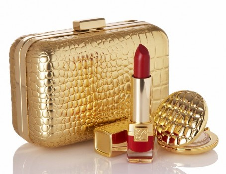 Estee Lauder Christmas Gift Golden Luxuries at House of ...