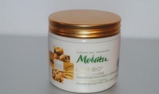 Melvita Limited Edition L'Or Bio Illuminating Body Cream Review