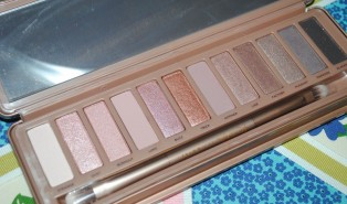 Urban Decay Naked 3 Palette Preview & Early Release