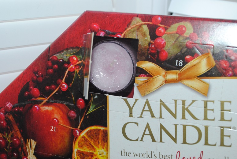 Yankee Candle Christmas Wreath