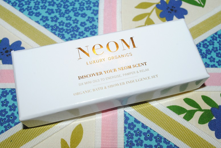 Neom-Mini-Bath-Shower-Indulgence-Set-review