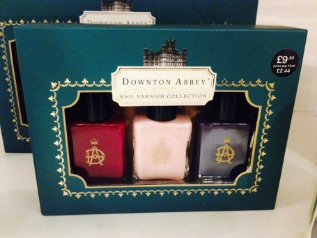 downton-abbey-nail-polish-collection