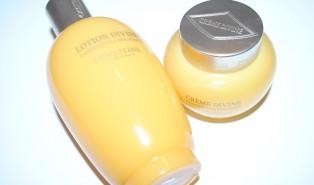 L'Occitane Immortelle Divine Cream & Lotion Review