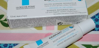 La Roche-Posay Cicaplast Lips Reinforcing Barrier Balm Review