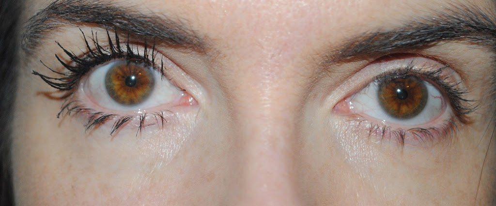 Maybelline Big Eyes Mascara Review with Before & After ...