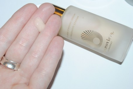 Omorovicza-Gold-Flash-firming-serum-review
