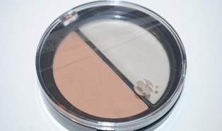 B. Sculpted Contour Kit Review with Swatches