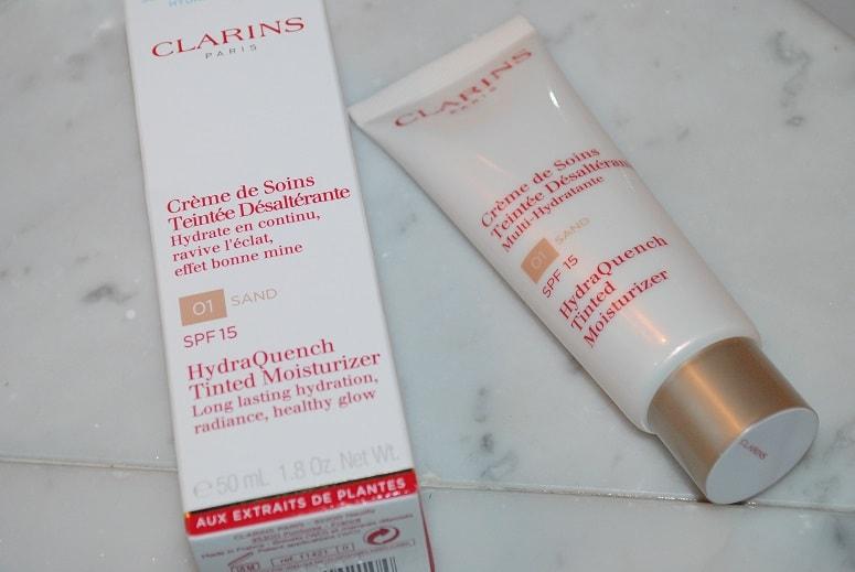 clarins-hydra-quench-tinted-moisturiser-spf15-review
