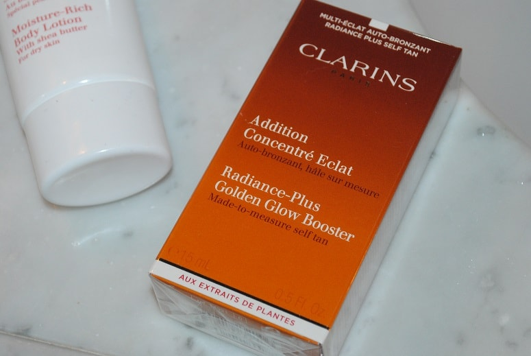 clarins-radiance-plus-golden-glow-booster-made-to-measure-self-tan-review
