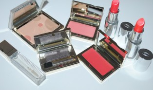 Clarins Spring 2014 Makeup Collection: Opalescence