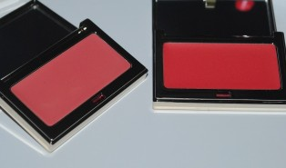 Clarins Multi-Blush Cream Blush Review, Swatch – Spring 2014 Collection