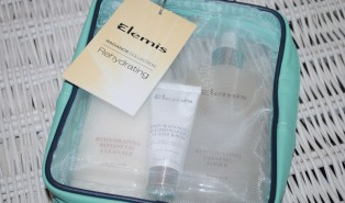 Elemis Radiance Collections for 2014