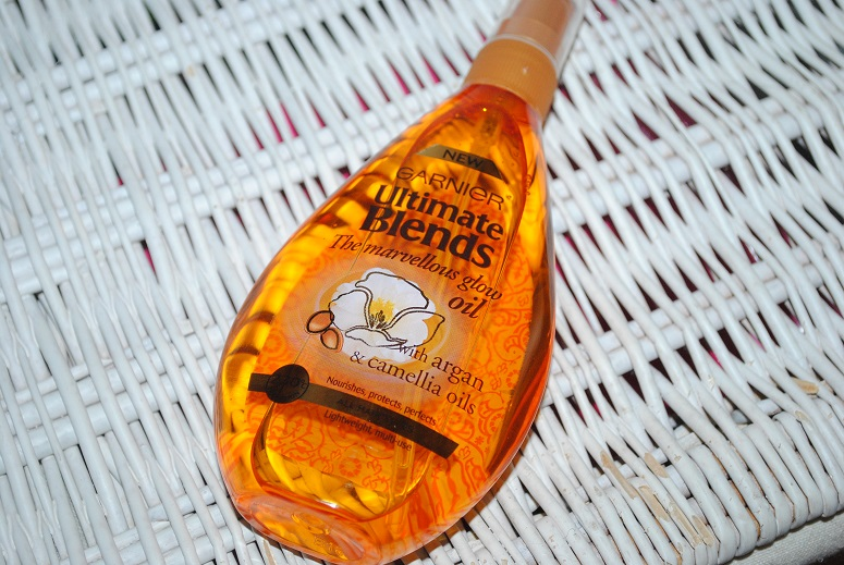 garnier-ultimate-blends-marvellous-glow-oil-review