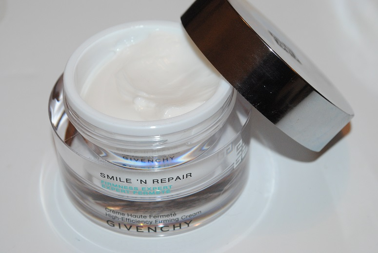 givenchy-smile-repair-hight-efficiency-firming-cream-review