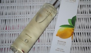 NEOM Refresh Organic Body Wash Review