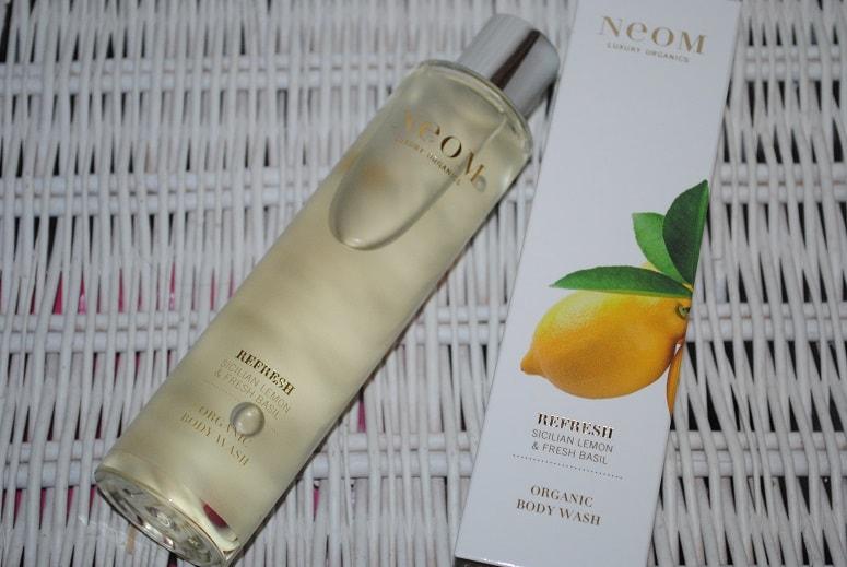 neom-refresh-body-wash-review