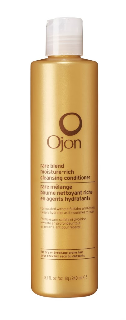 Hair One Cleansing Conditioner Review 45