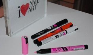 Sally Hansen Nail Art Pens for UK