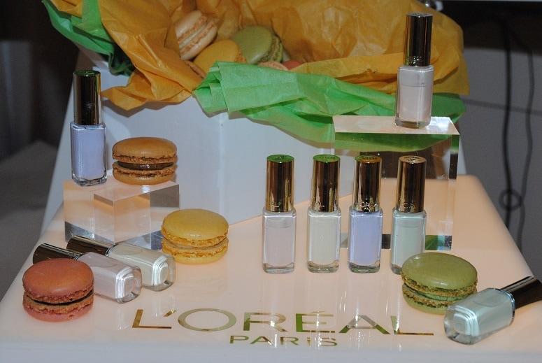 L\'Oreal Paris Color Riche Les Blancs Collection Review, Swatches ...