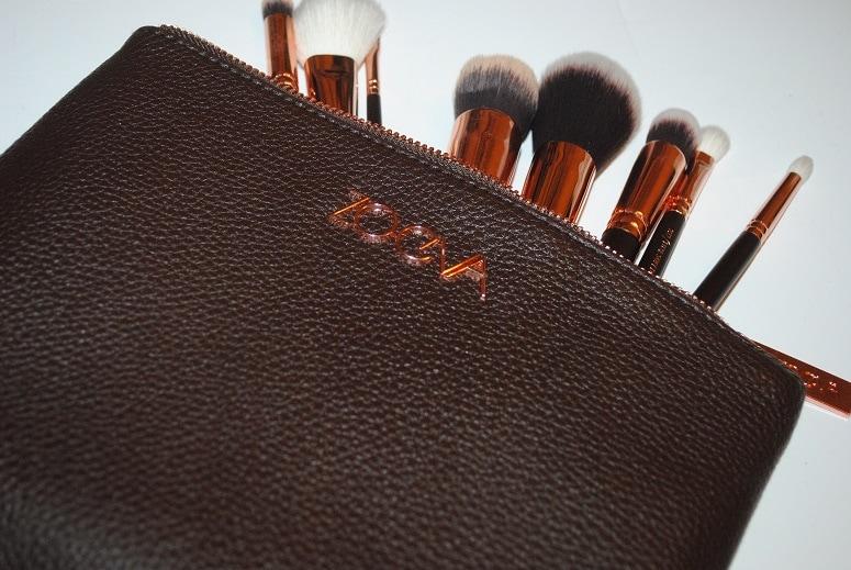 Zoeva-brushes-Rose-Golden-Luxury-Set-Review