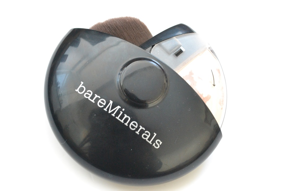 Bare Minerals 15th Anniversary Mineral Veil Finishing