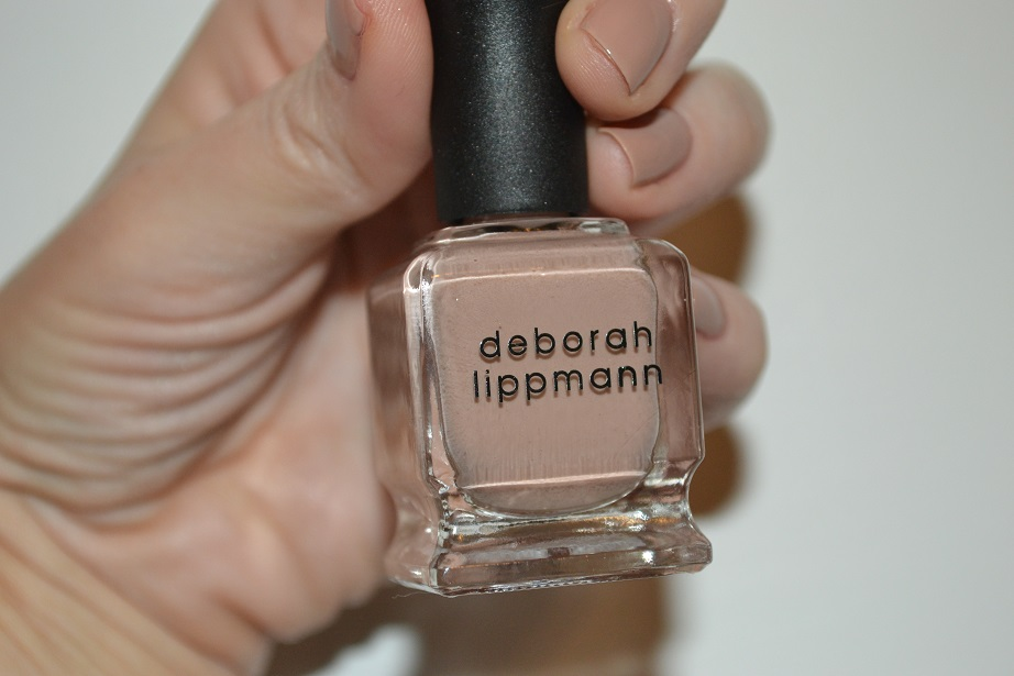 deborah-lippmann-fashion-review