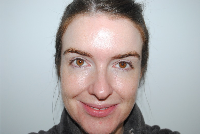 eve-lom-radiance-lift-foundation-review-before