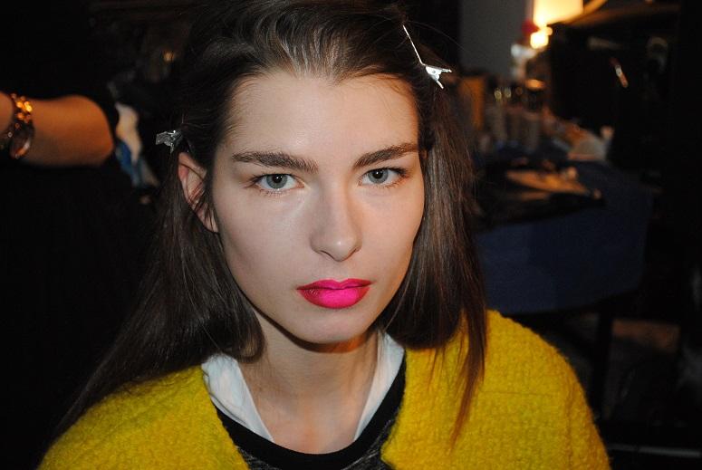 fyodor-golan-aw14-makeup