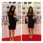 BRITs 2014 with Revlon