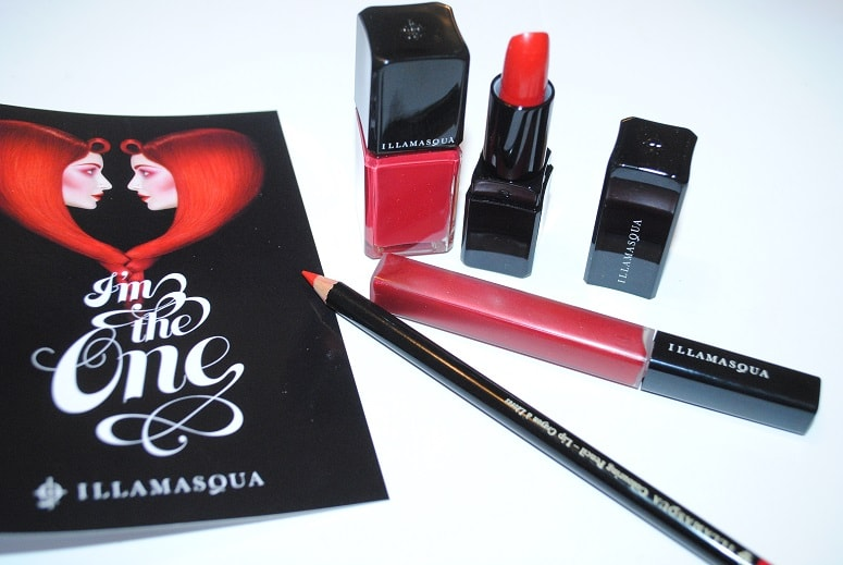 illamasqua-i'm-the-one-collection-review