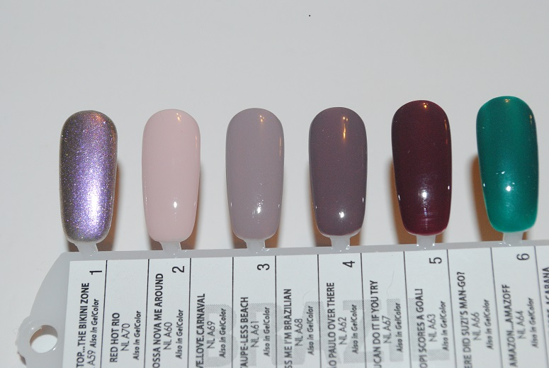 Collection Swatch 2014 Collection-2014-swatches