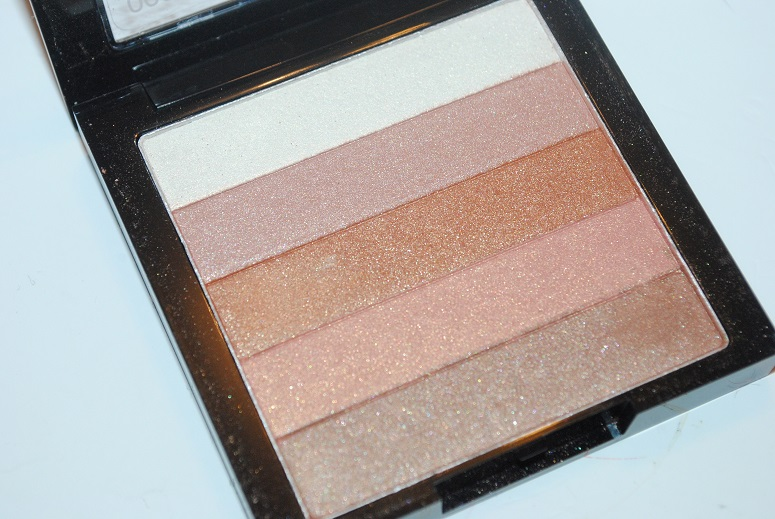 revlon-highlighting-palette-bronze-glow-review