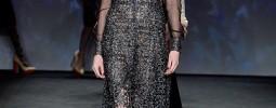 Vivienne Tam - Runway - Mercedes-Benz Fashion Week Fall 2014