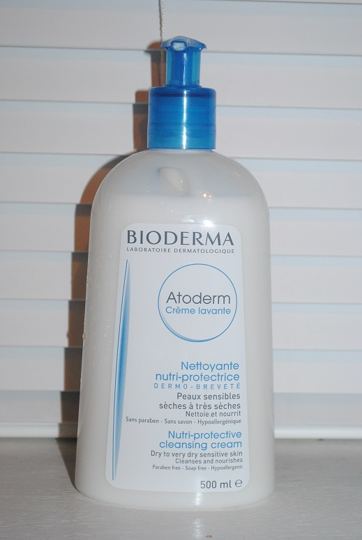 Bioderma-Atoderm-Nutri-Protective-Cleansing-Cream-Review